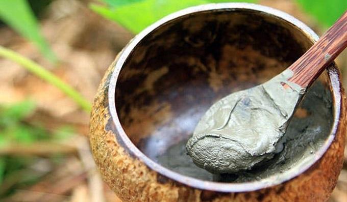 Косметическая глина как средство для ухода за кожей