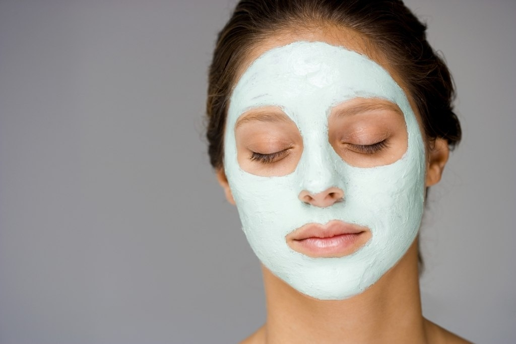 Домашние чудодейственные маски для лица