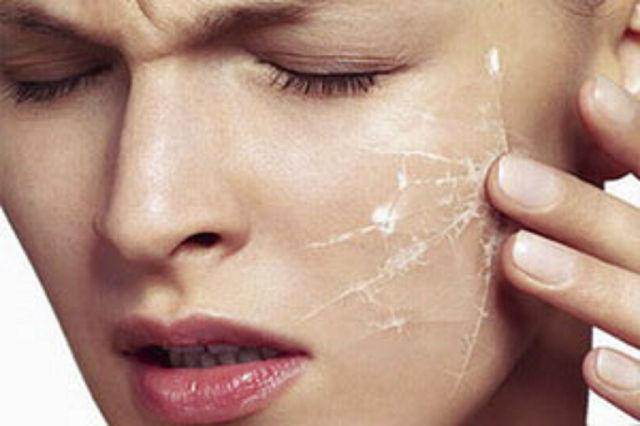 Бережный уход за чувствительной кожей