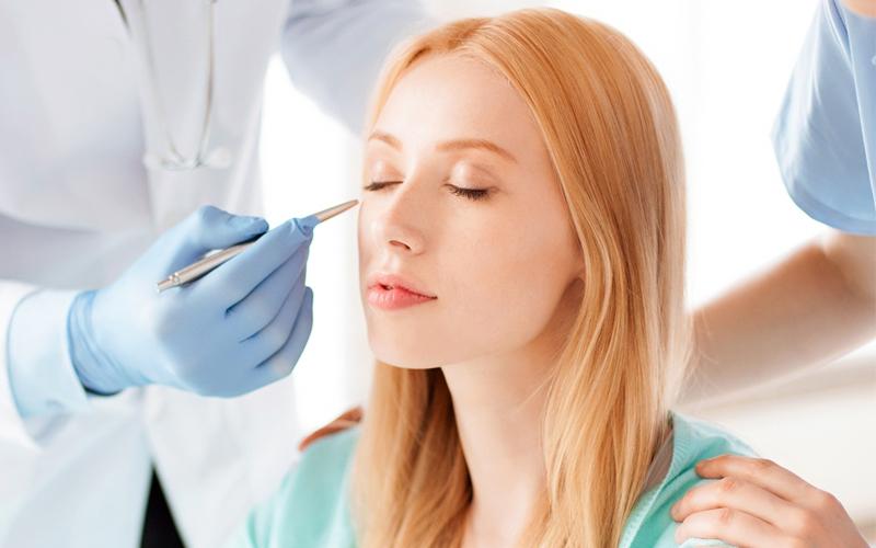 Самые распространенные осложнения в пластической хирургии