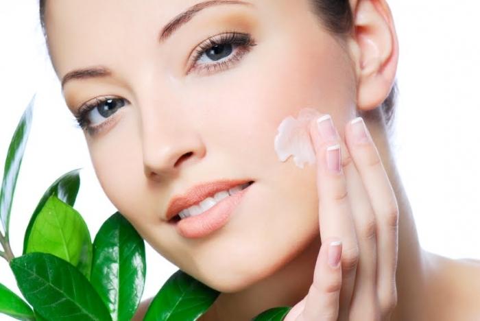 Средства для защиты кожи лица