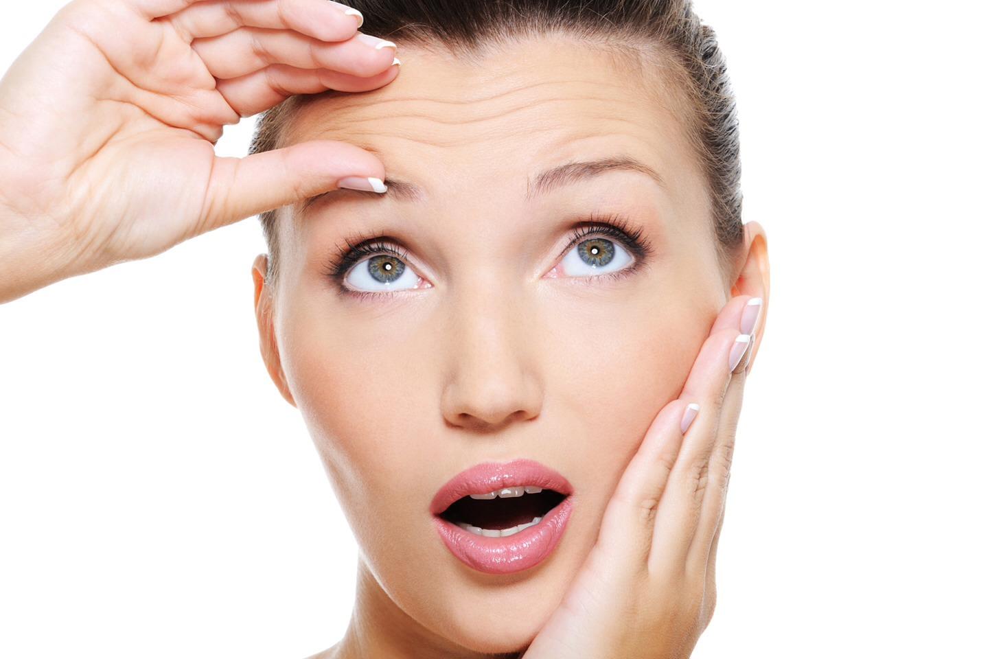Уход за кожей лица: советы