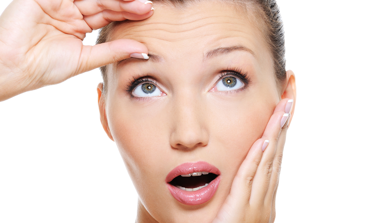 Уход за кожей лица и тела в домашних условиях