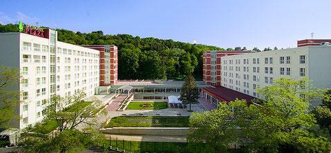 Комплексный и полноценный отдых в Кисловодске