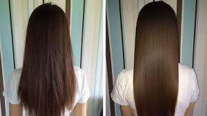 Перестаньте вредить своим волосам