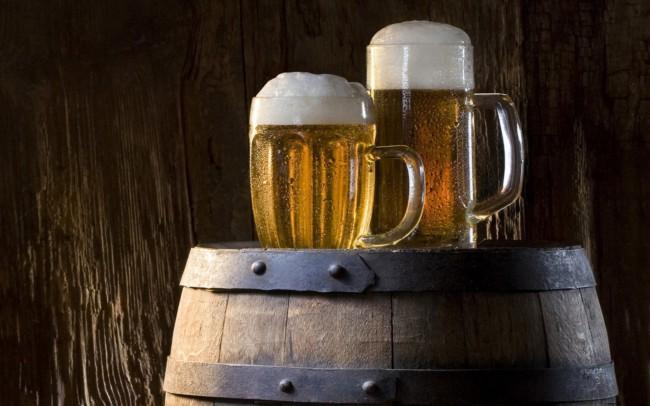 Глобальная проблема пива