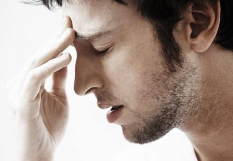 Два вида головной боли