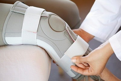 Как выбрать ортез для голеностопного сустава?