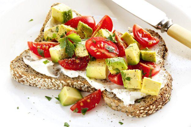 5 продуктов, которые позволяют держать холестерин в норме