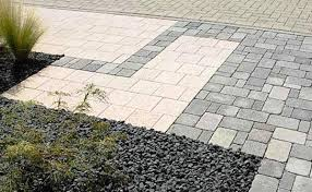 Выбираем тротуарное покрытие