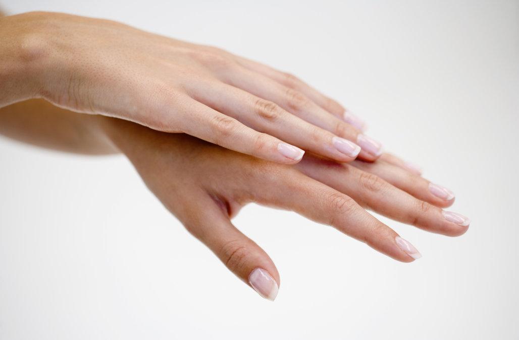 Липофиллинг рук
