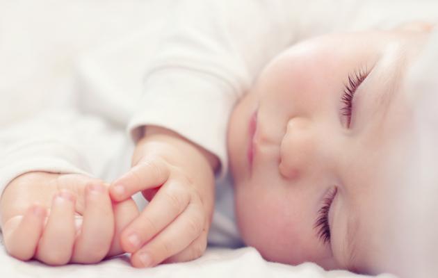 Новорождённый и гигиена