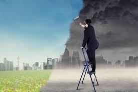 Система дыхания и загрязнение. Как избежать вредного воздействия мелких частиц?