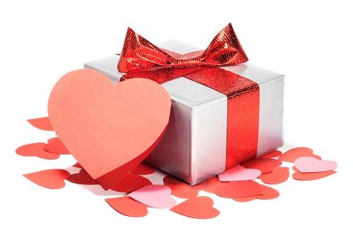 Как удивить девушку на День Святого Валентина