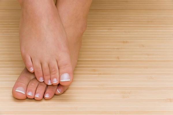Новинка пластики: липосакция пальцев ног