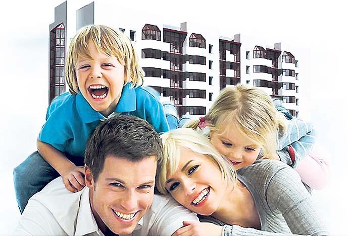 Вы хотите купить квартиру, а там прописаны отказавшиеся от приватизации. Как решить эту проблему?