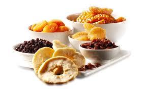 Польза орехов и сухофруктов