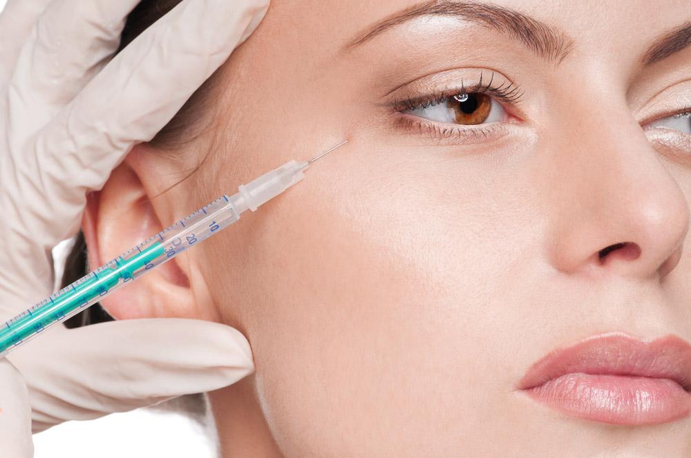 Салонные процедуры: ботокс от морщин на лбу, отзывы и альтернатива