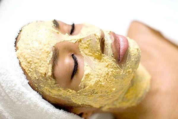 Картофельные омолаживающие маски для лица