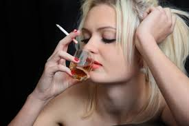 Женский алкоголизм – проблема 21 века