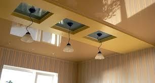 Стоит ли устанавливать натяжные потолки?