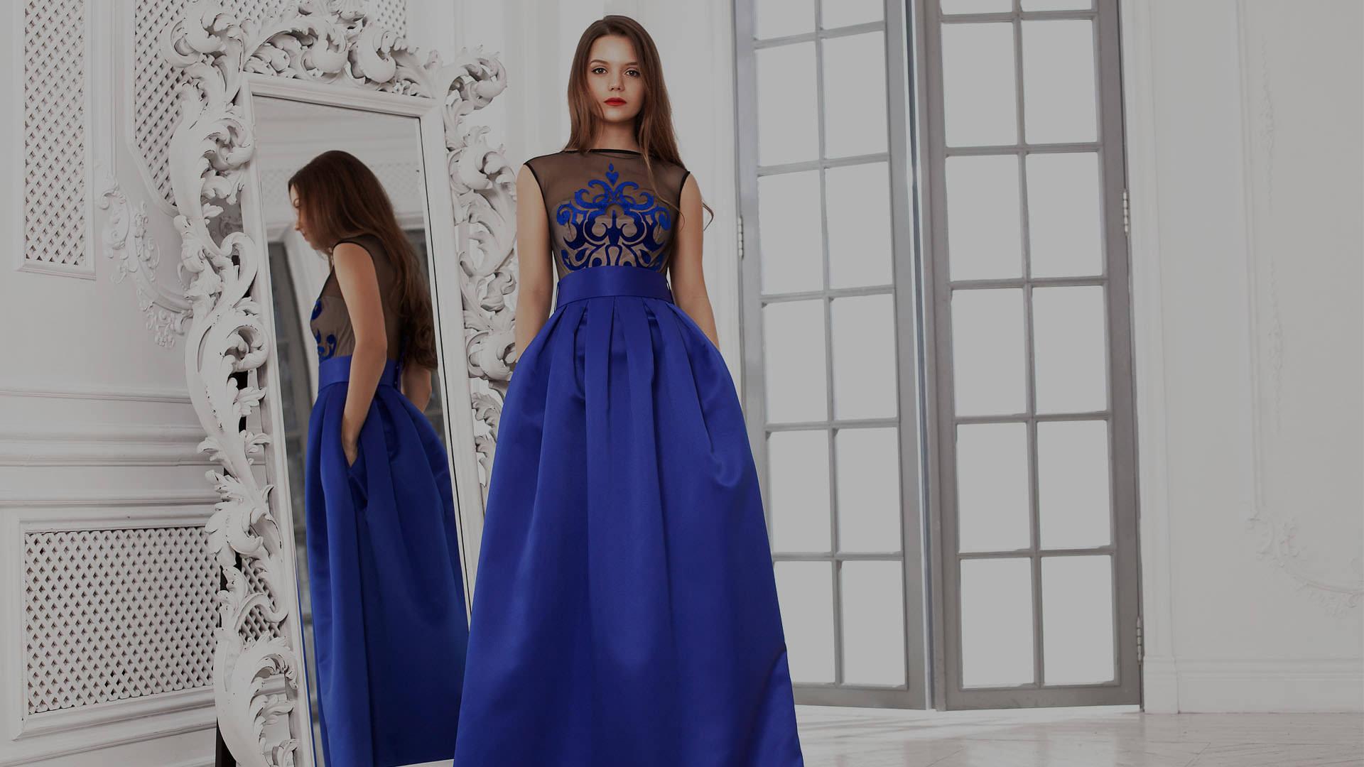 Вечерние платья молодые 4 фотография