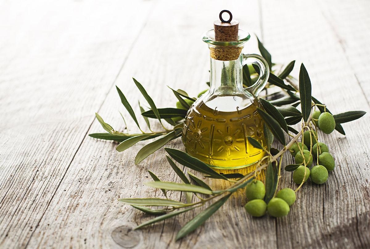 Оливковое масло: преимущества красоты, подаренные природой