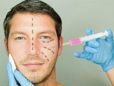 Пластическая хирургия для мужчин: что важно знать