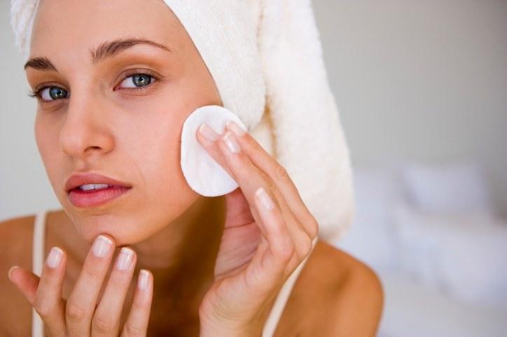 Правила очищения для разных типов кожи