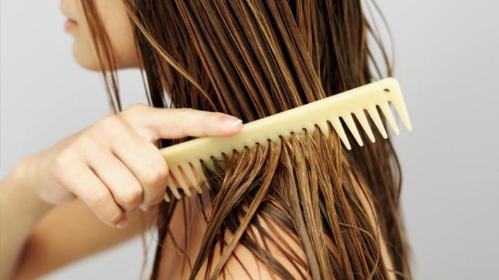 Уход за жирными волосами: основные рекомендации