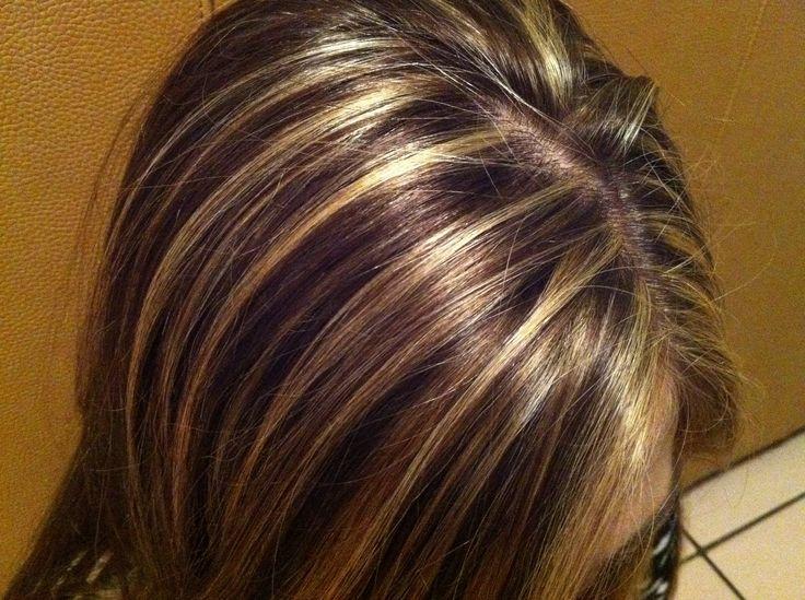 Виды мелирования волос Новости пластической хирургии и