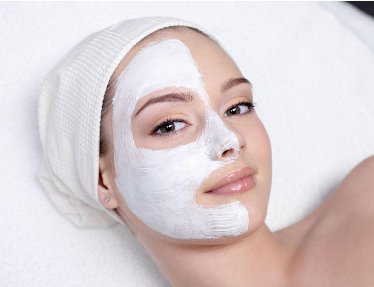 Быстродействующие домашние лифтинг-маски