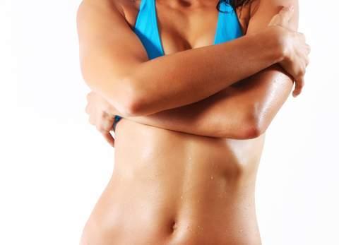 Избыточный вес тела