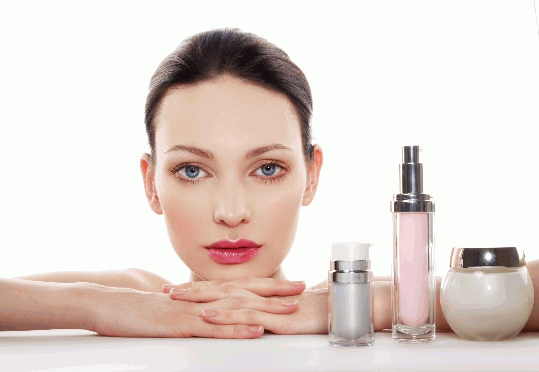 Уход за кожей лица с двадцати пяти лет
