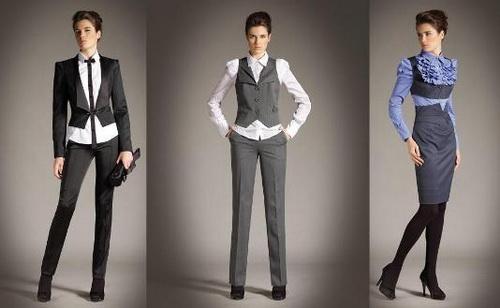 Классика в одежде