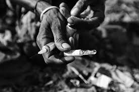 Наркомания. Симптомы наркомании