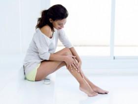 Как обработать кожу после эпиляции, чтобы не было воспалений