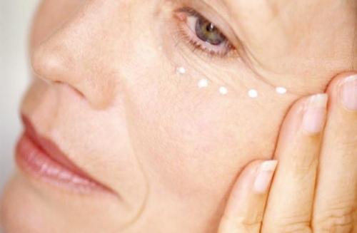 Маски против увядания кожи