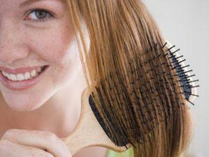 Осторожно, окрашено! Как сохранить цвет волос