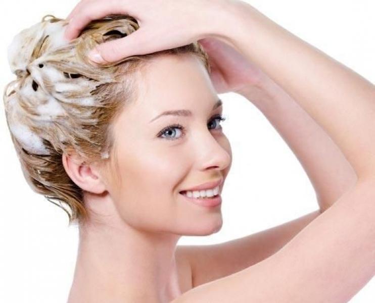 4 бальзама для идеальных волос на основе яблочного уксуса