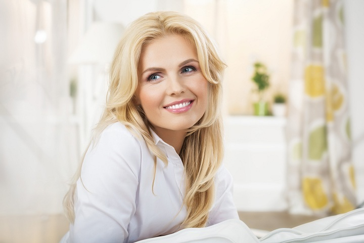 Советы и рекомендации как выглядеть молодой и красивой