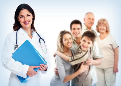 Услуги медицинского центра «УГМК-Здоровье»