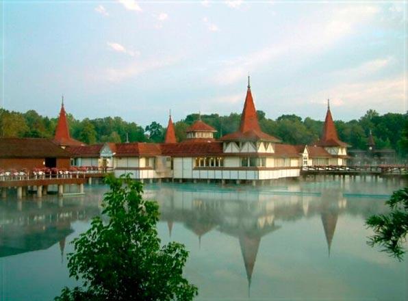 Туры в Венгрию — отдых и лечение