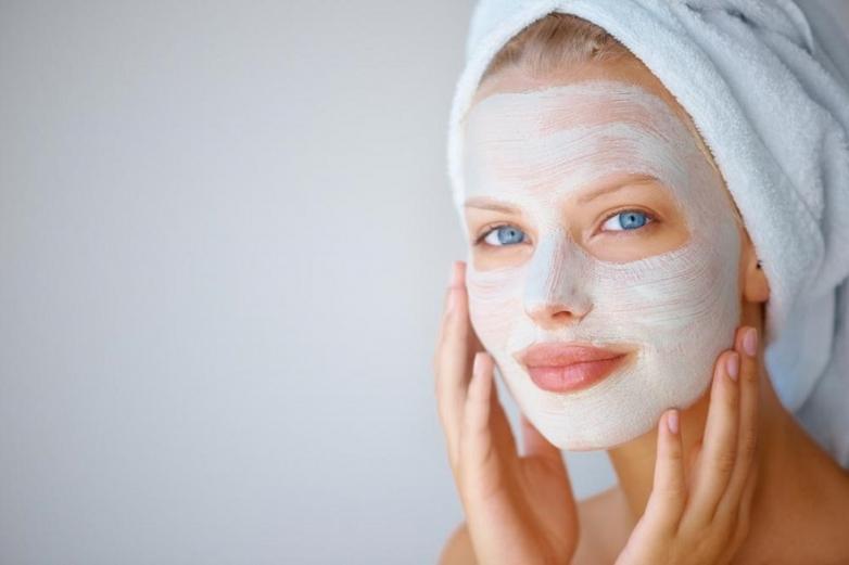 Крахмал от морщин: маска с эффектом ботокса
