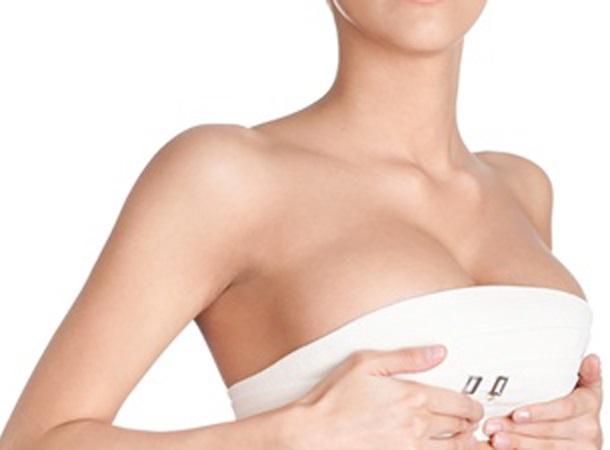 Как происходит подтяжка груди