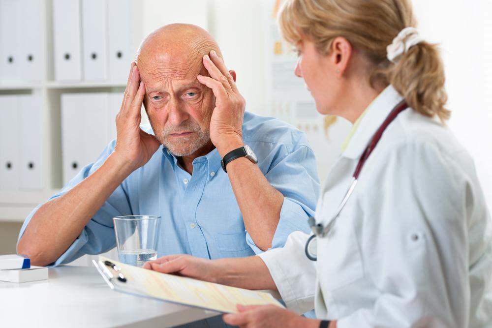 Болезнь Альцгеймера. Ужасы старения