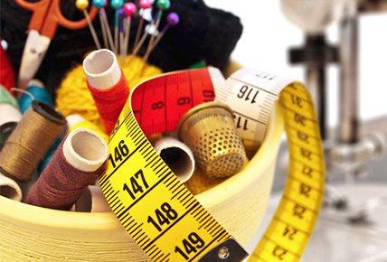 Ателье по ремонту одежды