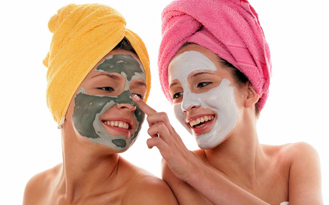 Как приготовить маску от морщин из лаванды или банана?