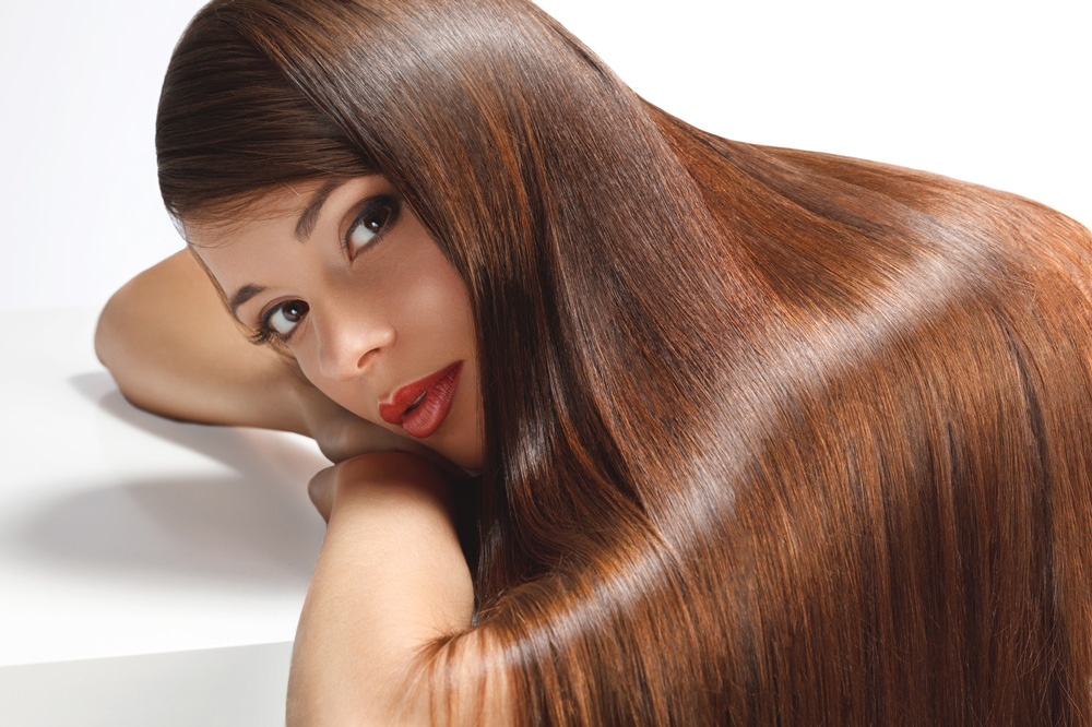Безопасное удаление волос