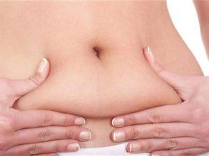 Пластическая хирургия поможет обрести красивый и плоский живот